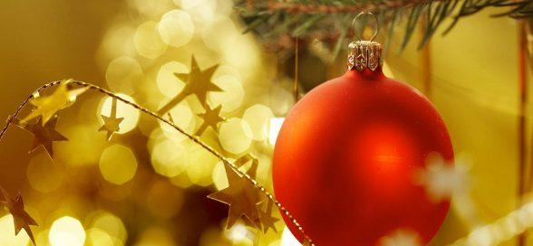 Pacote de Natal em Brotas