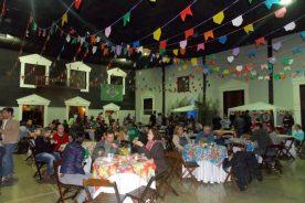 Festa Julina – Pousada Estalagem de Brotas