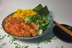 Nikkey Sushi – Poke
