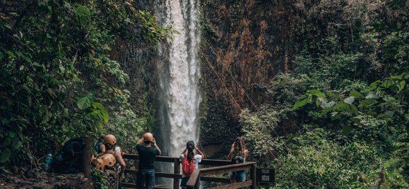 Cachoeira Cassorova