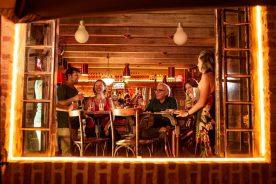 Brotas Bar – Pousada Estalagem Brotas